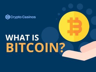 What is bitcoin thumbnail