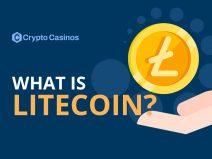 What is litecoin thumbnail