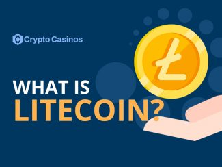 What is litecoin thumbnail